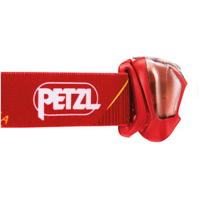 Petzl Tikkina Stirnlampe red